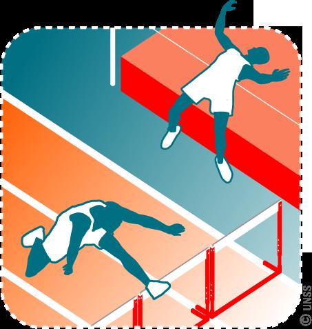 Challenge Académique Athlétisme hivernal Participez à distance !