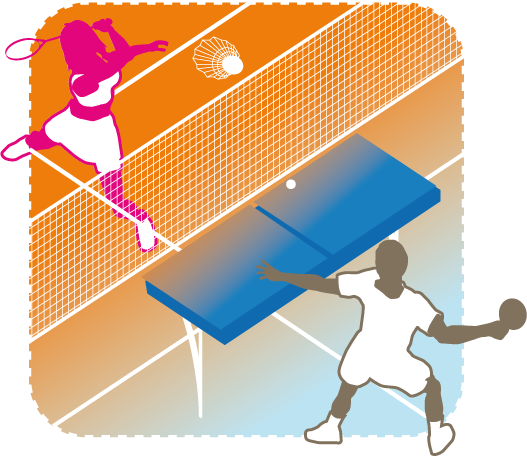ACTIVITES ISOLEES SONDAGE (badten ,Beach volley ,Danse battle hip hopboxe assaut, échecs, escrime, hockey sur gazon ,judo )