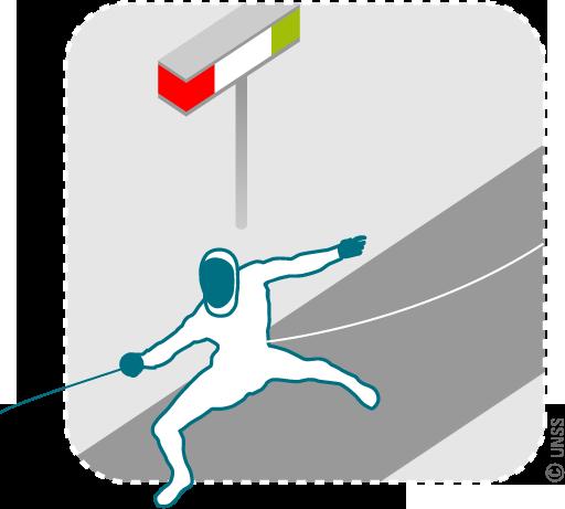 ACTIVITES ISOLEES SPORTS PARTAGES SONDAGE (Escrime, Golf, Judo, Karaté, Lutte, Natation sportive, Pétanque)
